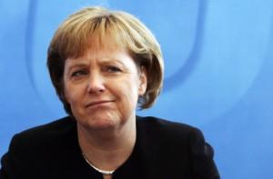 Выборы в Германии: Меркель осталась без большинства в парламенте Берлина