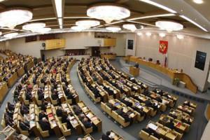 ЦИК отчиталась о предварительных результатах выборов в Госдуму РФ
