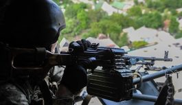 Россия может проводить инспекцию украинских воинских частей