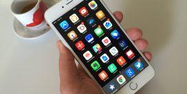Купить iPhone 6 – смартфон тоньше и элегантнее, изображения четче