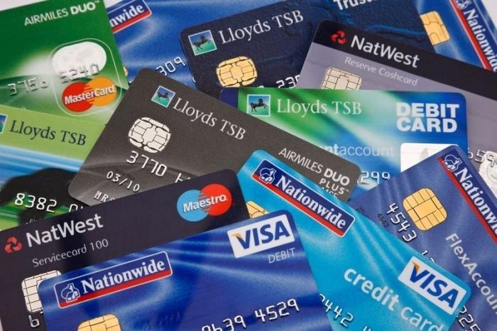 взять кредитную карту в украине